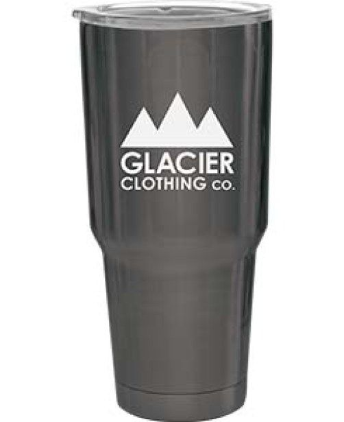 Warthog tumbler    30oz   Indestructable   Double wall   vacuum instulated   stainless steel   Push on, sip through lid   Retail gift box included.   The big size that everyone wants with incredible temperature retention hot or cold!   Passivated against chemical reactivity and metallic taste   Acrylic push in lid   Insulates hot beverages up to 6 hours   Insulates cold beverages up to 24 hours   Durable, double-walled construction   High performance vacuum insulation   18/8 food-grade s...