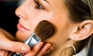 Groupon - Make-up workshop van 2,5 uur bij de Natuurlijke Cosmetica winkel (vanaf € 19,99) in Meerdere locaties. Groupon-dealprijs: €19,99
