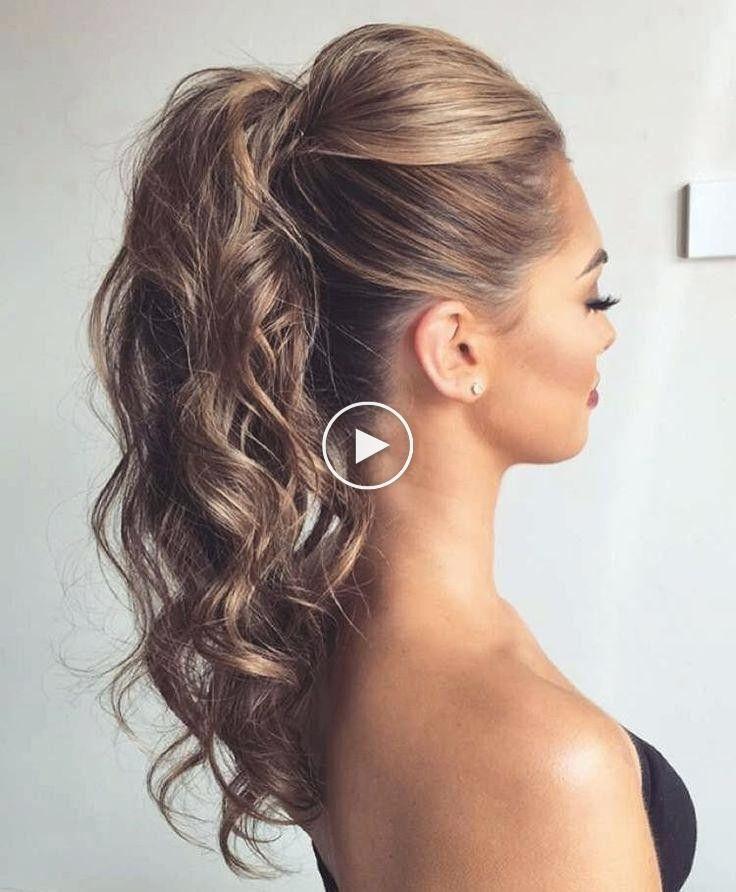 30 Coiffure Feminine Exclusive Aux Cheveux Longs Coiffures Feminines Styles De Coiffures Idees De Coupe De Cheveux