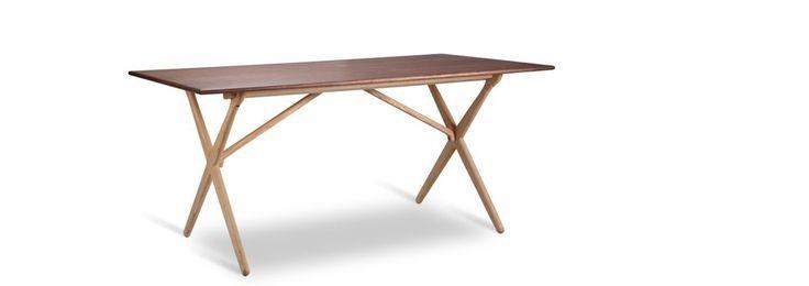 Friis Walnut Dining Table