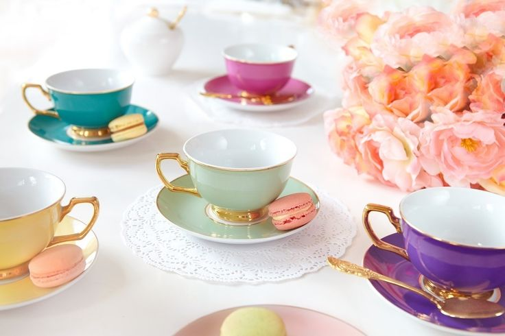 Tea time and gourmet delicacies at Grand Hyatt Melbourne.