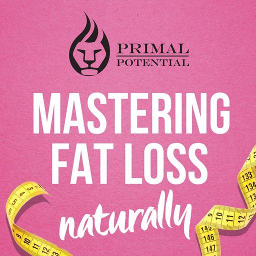 Fat Loss | Podcast Cover by attilakamasz