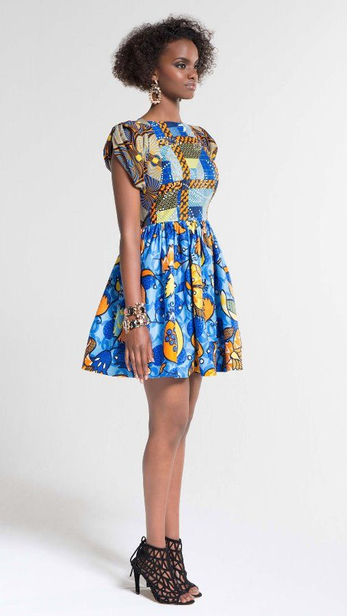 Vlisco Voilà for You ~Latest African Fashion, African Prints, African fashion styles, African clothing,fashion, Ankara, Aso okè, Kenté, brocade. ~DK