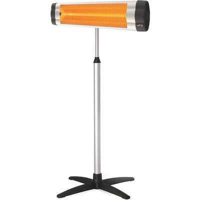 Looking at 'UFO Star Infrared Heater (S/15) PLUS Stand' on SHOP.CA