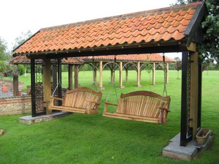37 best Garden Swings for Adults images on Pinterest ...