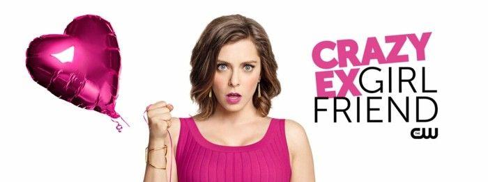 crazy ex girlfriend tv séries à regarder