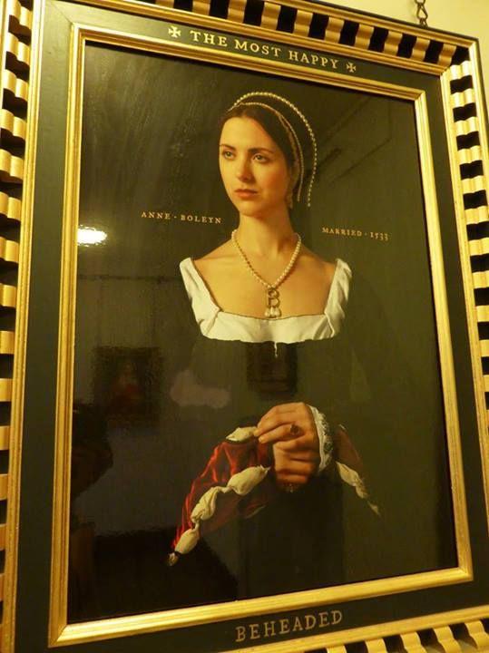 What should my question be for an Anne Boleyn Essay?