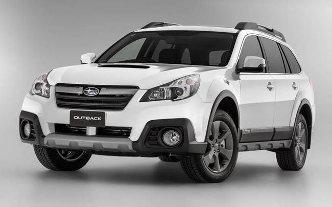 2017 Subaru Outback and The Rumors Of The Most Profitable Car Maker - http://www.usautowheels.com/2017-subaru-outback-and-the-rumors-of-the-most-profitable-car-maker/