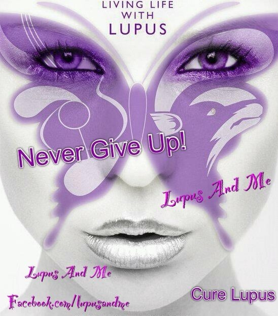 from Victor dating girl with lupus