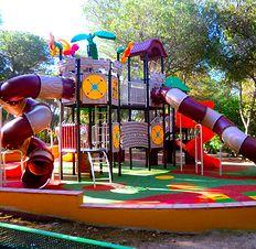 parques infantiles latino america | reino animal