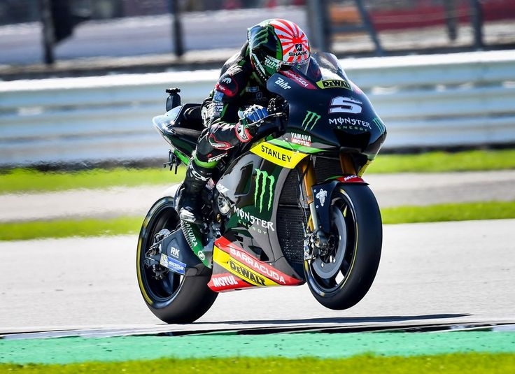 """MotoGP - Hervé Poncharal: """"Os meus patrocinadores não entenderiam que Zarco substituísse Rossi"""" - MotoSport - MotoSport"""