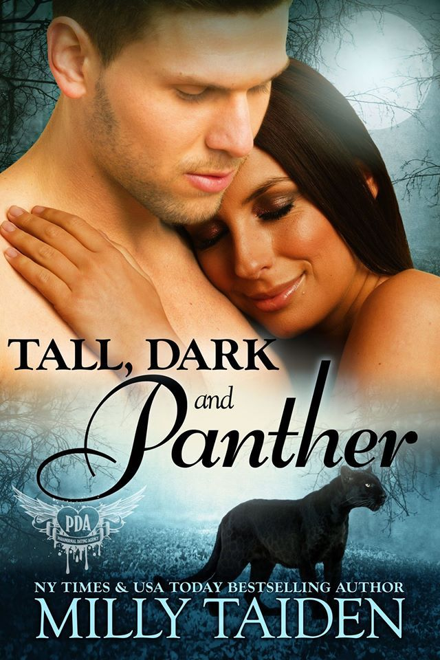 Review: Tall, Dark and Panther (Paranormal Dating Agency #5) by Milly Taiden - Angel's Guilty Pleasures