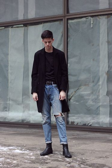 95 best images about ファッションアイデア on Pinterest | Acne ...