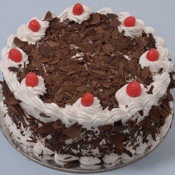 @FlyingCakes presents #BlackForest (Eggless) cake. #ordercakesonline #order #cakes #online #bangalore bestwish.in