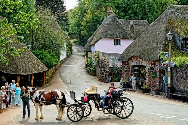 | 12 Places You'd Never Believe Were In The UK  #RePin by AT Social Media Marketing - Pinterest Marketing Specialists ATSocialMedia.co.uk