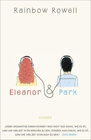 Eleanor und Park von Rainbow Rowell Ein wort: WOW!! Unbedingt lesen, es ist einfach großartig!