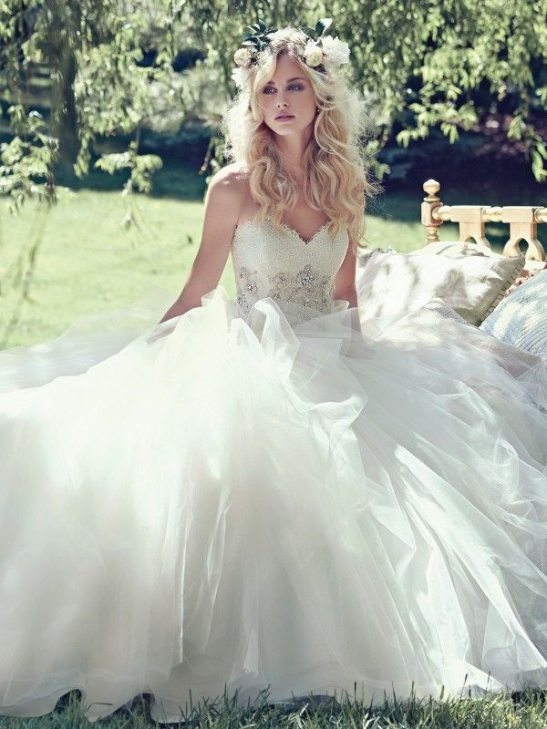 205 best New Arrivals images on Pinterest | Short wedding gowns ...