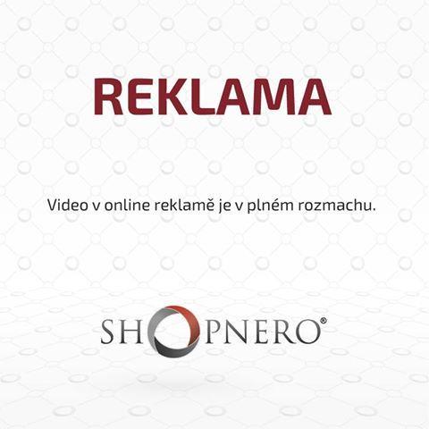 Online reklamu ovládnou tři formáty. Podle americké nezávislé společnosti pro digitální marketing eMarketer jimi budou vyhledávání, bannery a video. Zatímco vyhledávání a bannery si o něco pohorší, video by mělo svůj podíl zdvojnásobit.  #banner #eMarketer