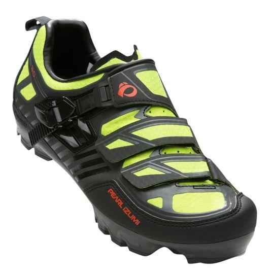 Zapatos amarillos de verano con velcro Mavic Cosmic para hombre yUYdA
