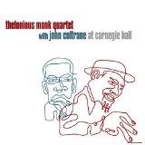 Thelonious Monk Quartet with John Coltrane at Carnegie Hall (Audio CD)By John Coltrane