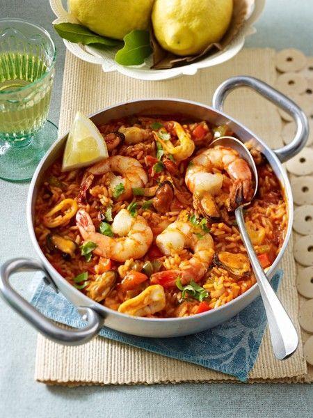 Gesunde Reisgerichte: 19 bunte Reis Rezepte