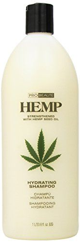 Hemp Shampoo Hydrating 338oz >>> You can find out more details at the link of the image.