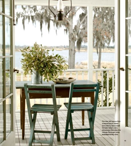 Remodeling a Historic Coastal Cottage from Shack to Chic