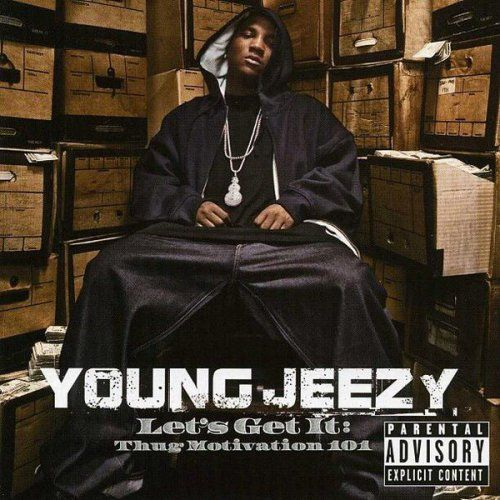 On this day in 2005, Young Jeezy released his debut album, Let's Get It: Thug Motivation 101.