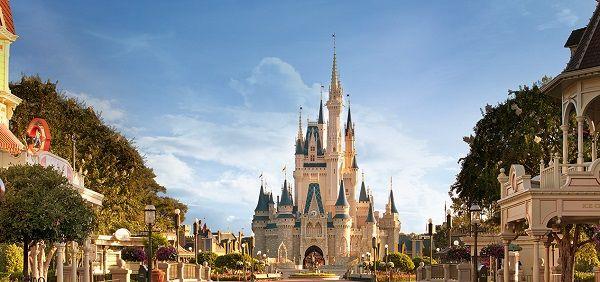 Disney se lanza a nueva aventura