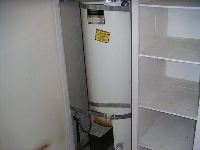 Treatment of Calcium Deposits in Water Heaters | Hunker