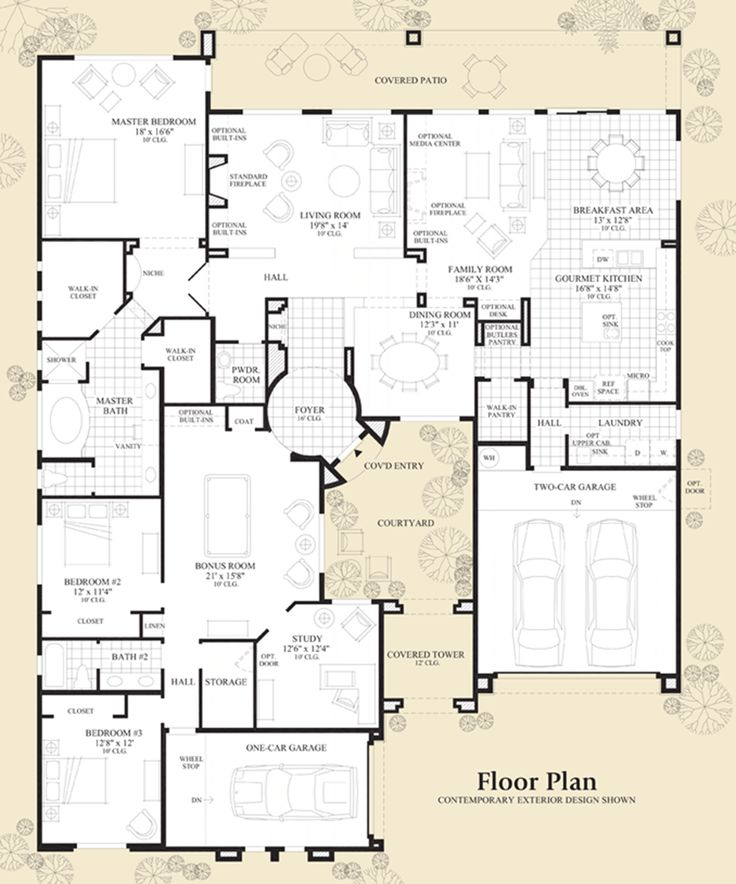 129 best house ideas images on pinterest | home, toll brothers and