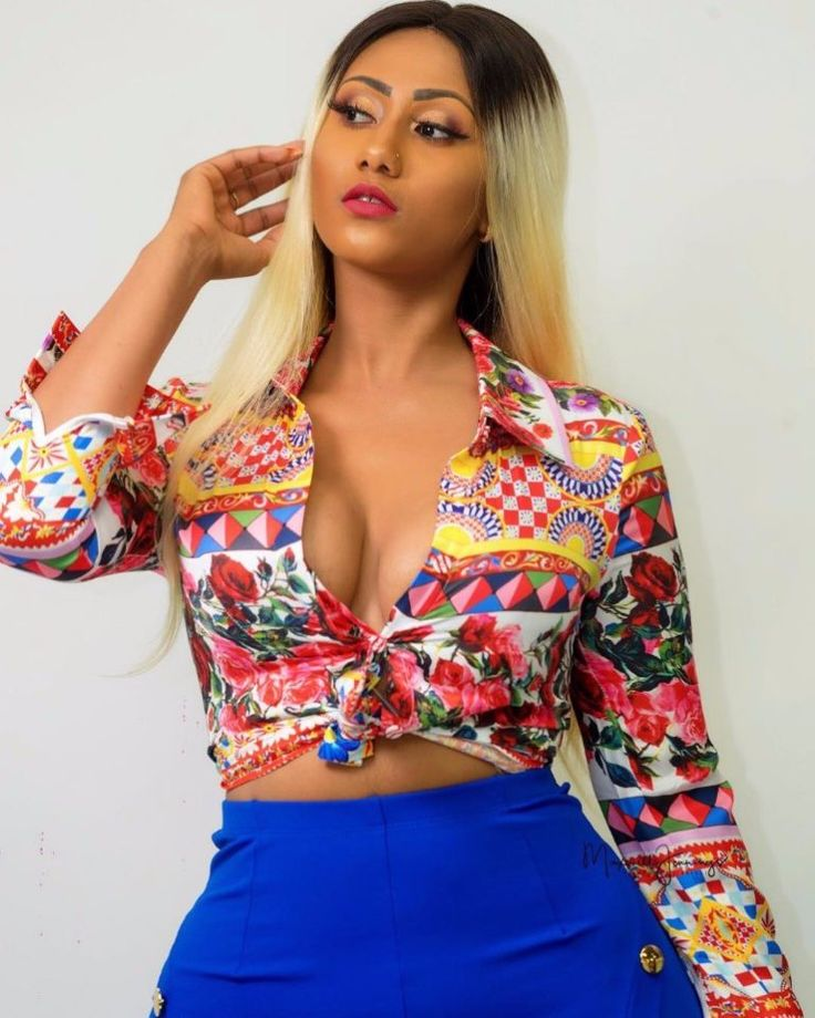 Six African Socialites Who Flaunt Their Luxurious