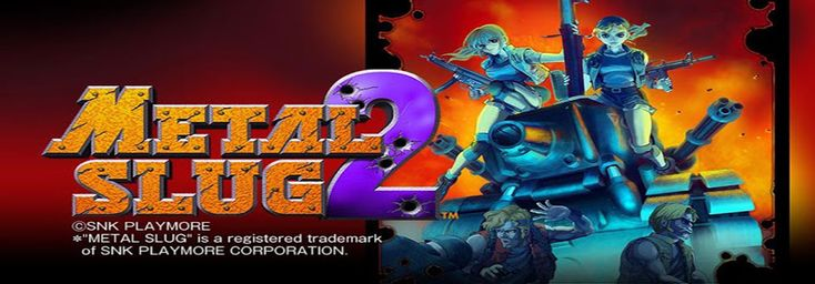 Mid-week Android Game Sale Round-up: Metal Slug, Repluze, Anomaly Warzone, Real Boxing and more