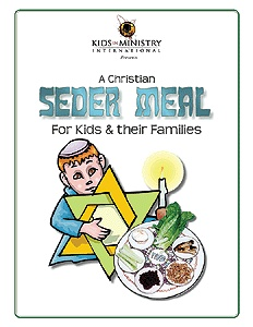 Christian children and families can celebrate passover together and learn biblical significance to an age-old Jewish tradition that they were commanded to do every year by God.