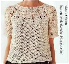 Resultado de imagen para chalinas tejidas a crochet patrones