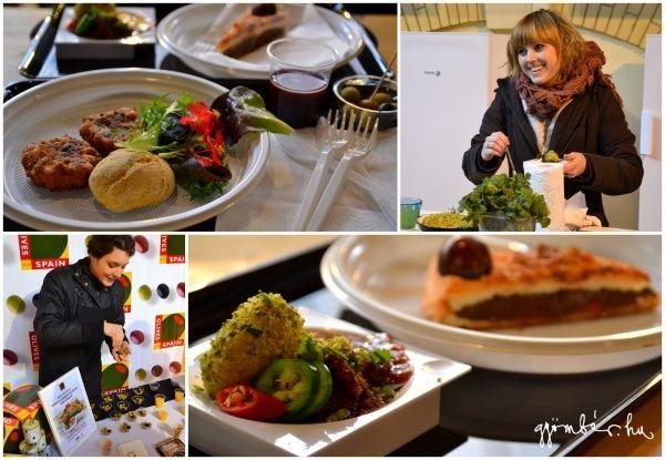 Élménybeszámoló a 2012-es téli Street Food Show Budapestről.