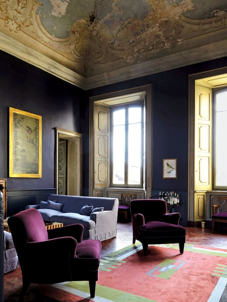 Move Over Paris: The World's Most Beautiful Homes are in Italy | Apartment Therapy