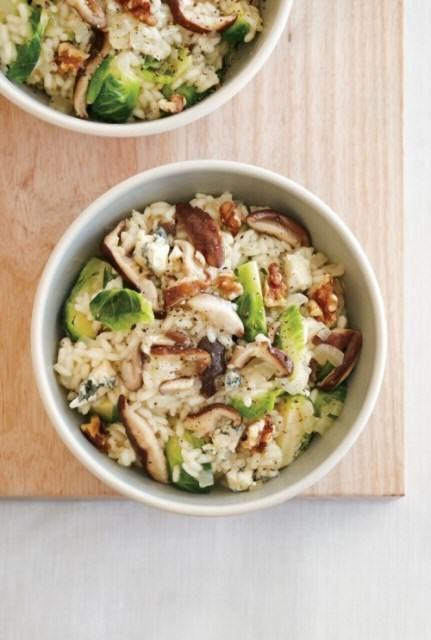 The Best Healthy Risotto Recipes -