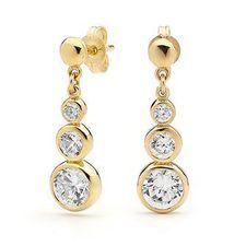 Shop for - Cubic Zirconia Earrings