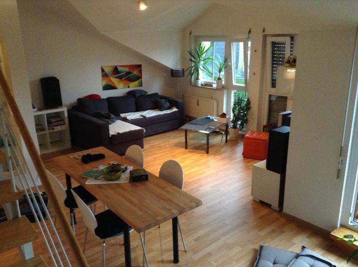 #Dresden - #Wohnungssuche - 2 Zimmer Maisonette Wohnung ab 01.03. zu vermieten.  2 Zimmer Maisonette Wohnung in Dresden - 65 qm - mit Balkon - mit EBK - ab 01.03. zu vermieten.  Kontakt und Information finden Sie unter https://www.miettraum.com/weiterleitung.php?id=70823034