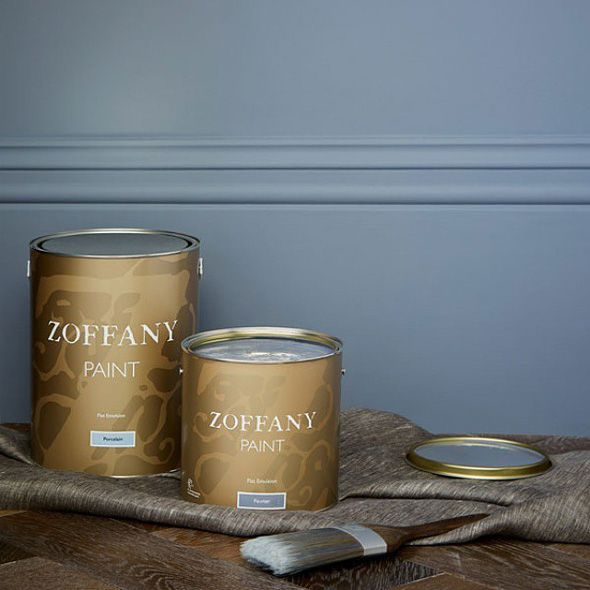 Zoffany Paints Five Ideas On How To Use Alright so you may have decided to splash out on the home decor budget, and rightly so, you thought you would apply some creme cheese, I mean Zoffany Paints, t