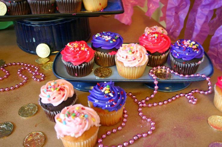 Mermaid birthday party ideas!