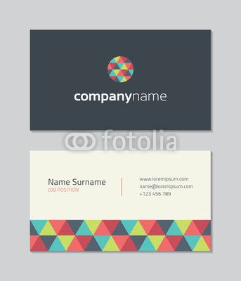 24 best business cards images on pinterest lipsense business cards modern business card template solutioingenieria Image collections