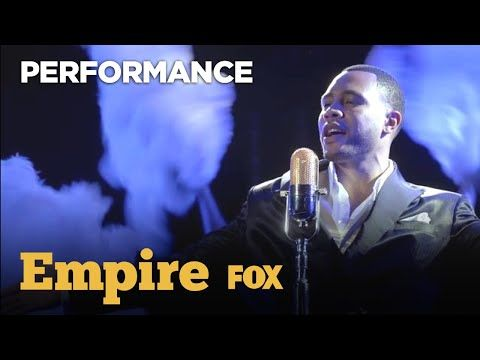"""Empire (Fox-December 13, 2017) Season 4-Episode 9 - """"Slave to Memory"""" Diana Dubois has targeted each of Cookie and Lucious children. Andre was given drugs by his doctor who was working for Diana. Andre had a psychotic break. While in the hospital, going through withdrawals, he visualized himself singing this song --  """"Superstar"""" ft. When he did not see Lucious in his visual dream, he woke up screaming Lucious.... Andre Lyon 