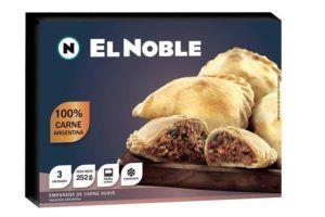 Empresa argentina exportará empanadas a España