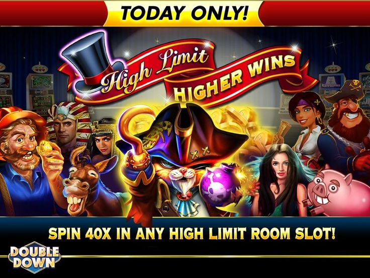 Double Down Casino Claim 250,000 Free Chips Coins