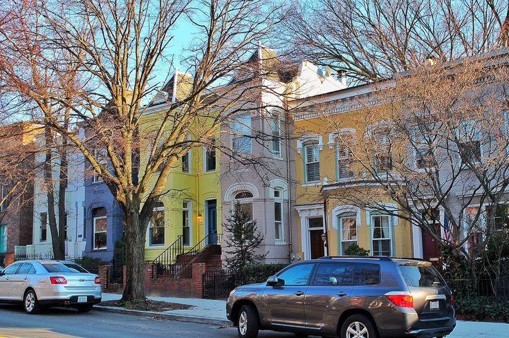 6 spots history lovers will love in Washington  http://townske.com/guide/14317/washington-tour
