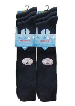 Silk Handkerchief - Ribbed, dark blue base, red and white stripes - Notch ROALD Notch