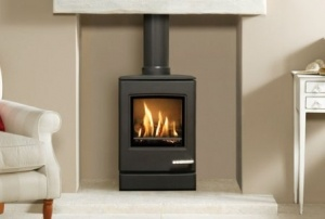 Gas Freestanding Stove / Yeoman CL 3 Gas stove - Fenton Fires