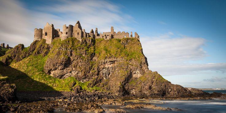 Fãs de Game Of Thrones impulsionam turismo da Irlanda do Norte